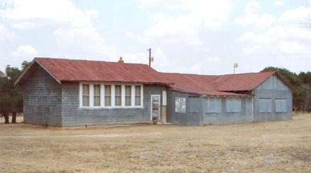 photo of Pecan Creek School